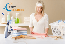 Domestic Cleaners SW5