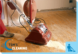 Floor Sanding Earls Court