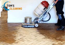 Floor Sanding SW5