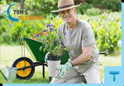 Gardening Services Earls Court