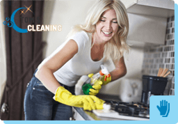 Oven Cleaning Earls Court