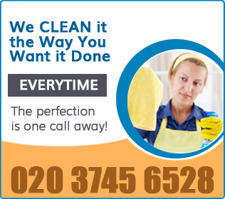 Banner Tom's Cleaning Services