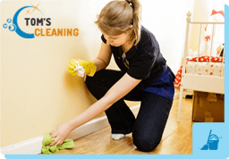 Spring Cleaning Earls Court