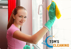 Tom's Cleaning Services Earls Court