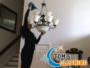 Cleaning Services Earls Court