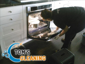 Professional Cleaners SW5